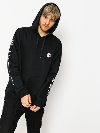 Element Hoody Future Nature Ftm HD (flint black)