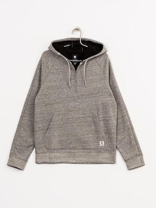 Element Sweatshirt Meridian Bonded Qtr (grey heather)