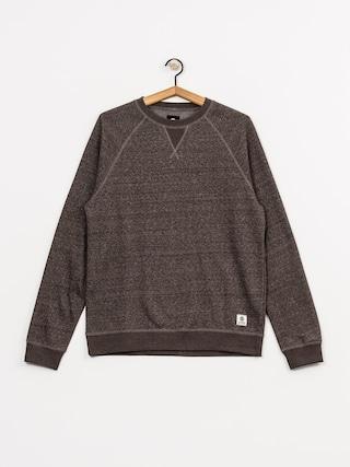 Element Sweatshirt Meridian Cr (charcoal heather)