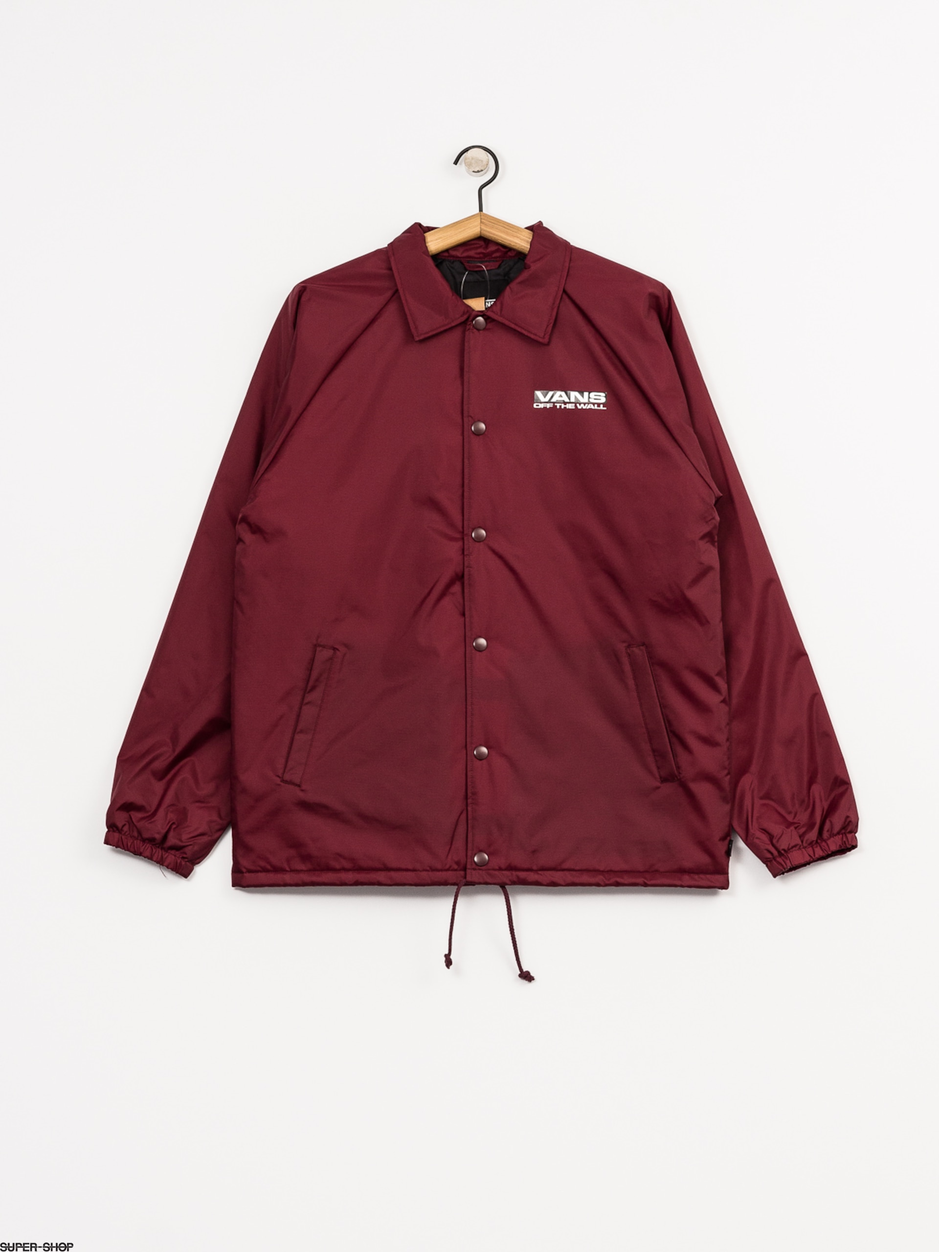 Vans Jacket Torrey Mte (port royale)