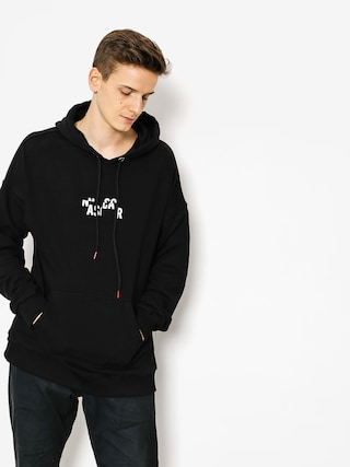 The Hive Hoody Nascar HD (black)