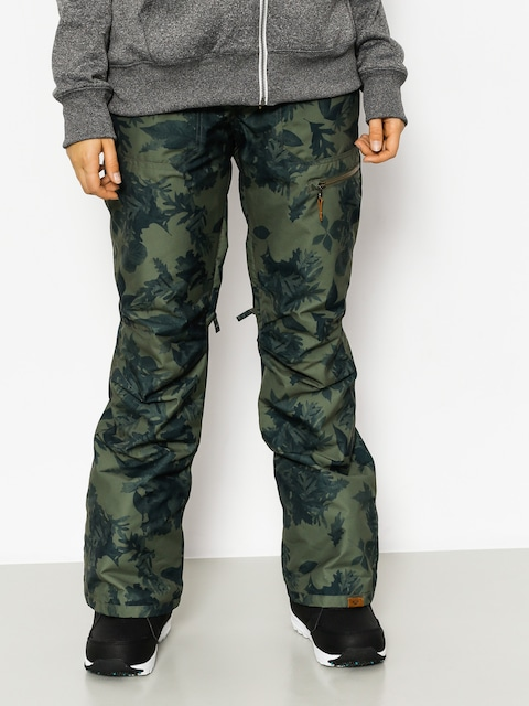 Roxy Snowboard pants Rifter Printed Wmn (sylvan forest)