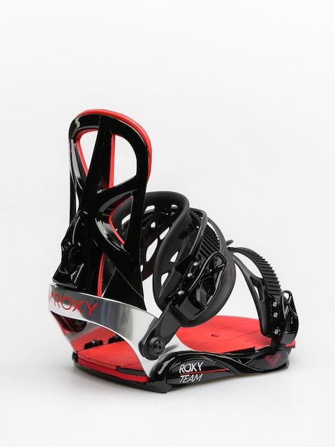 Roxy Snowboard bindings Team Wmn (black)