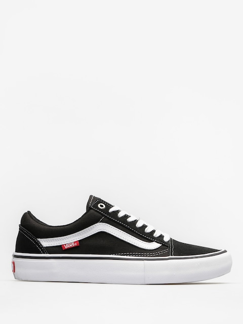 Vans Shoes Old Skool Pro (black/white)