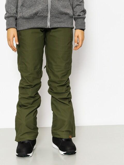 Roxy Snowboard pants Cabin Wmn (dust ivy)
