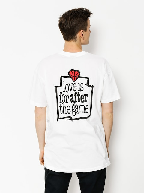 K1x T-Shirt Love Is For After (white)