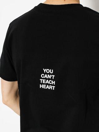 K1x T-shirt Lt Philly (black)