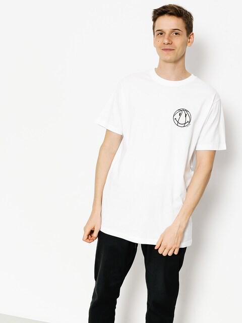 K1x T-Shirt Smile Tee (white)