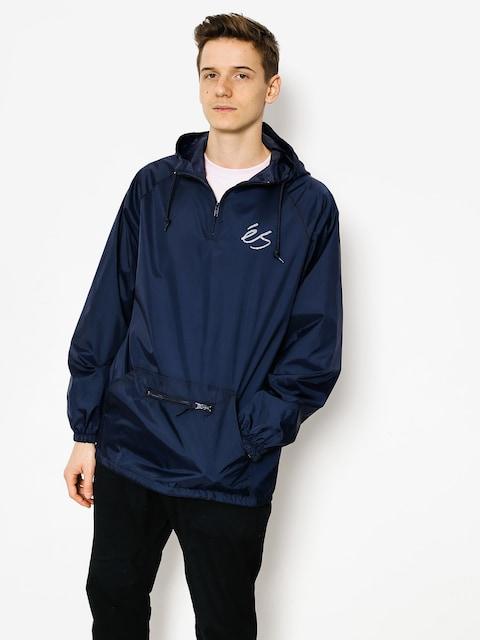 Es Jacket Packable Anorak (navy)