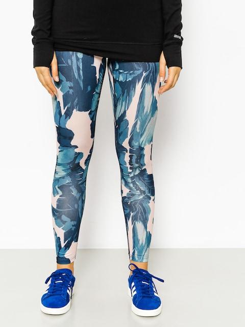 Burton Active underwear Bielizna Ltwt Pant Wmn (zolatta)