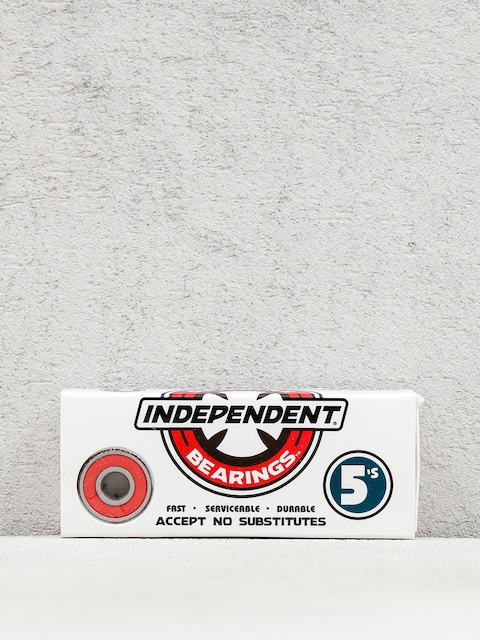 Independent Bearings F15 (red)