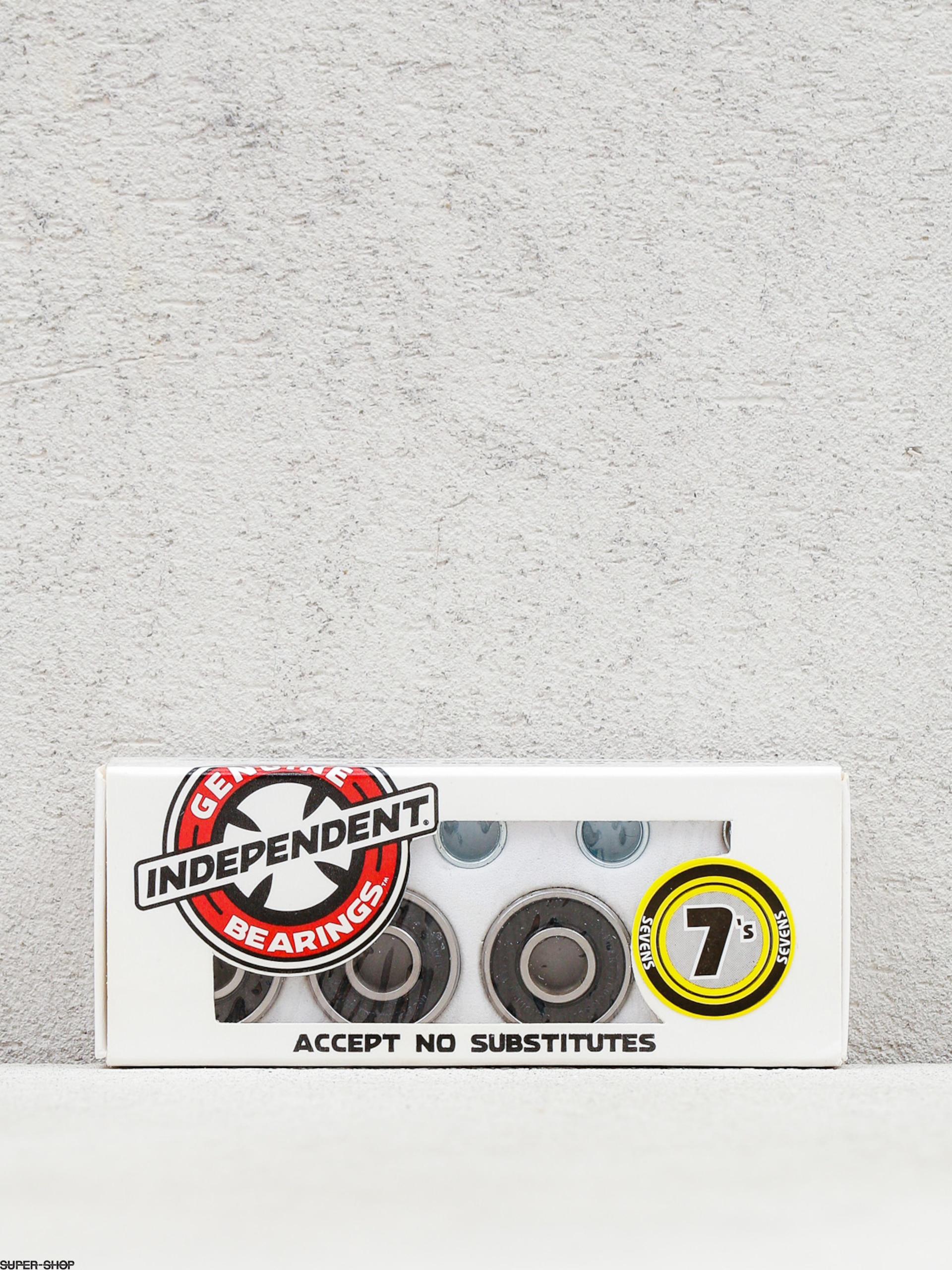 Independent Bearings F15 (black)