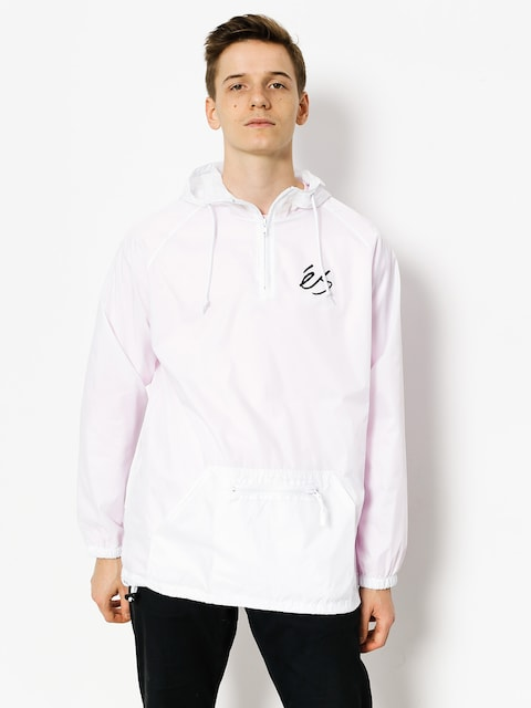 Jacket Es Packable Anorak (white)