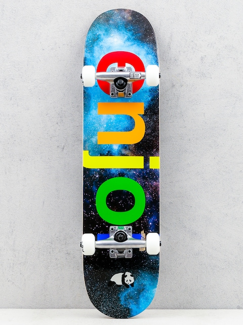 Enjoi Skateboard Spectrum Youth (space)