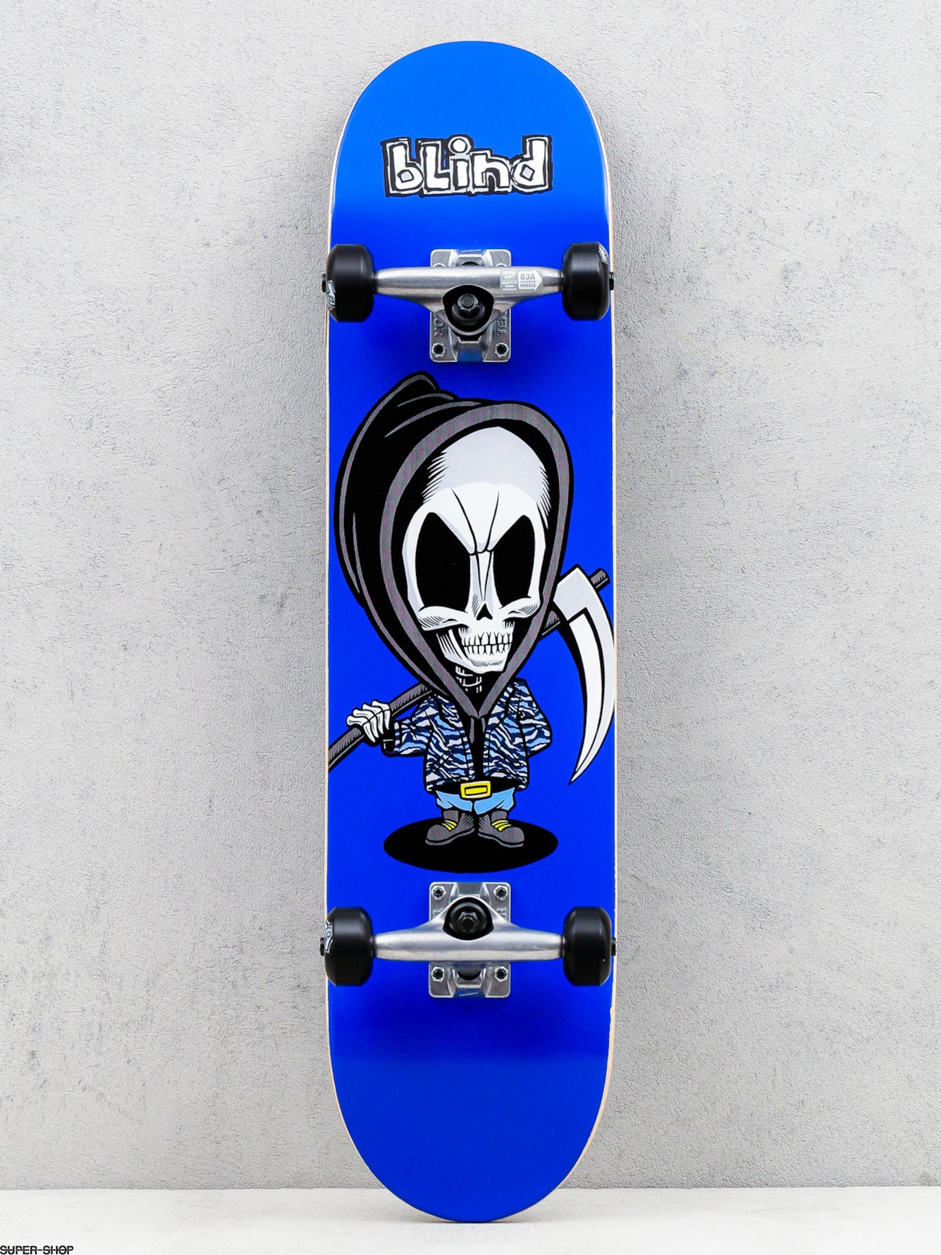 509ba5b265683 Skateboard Blind Bone Thug (royal)