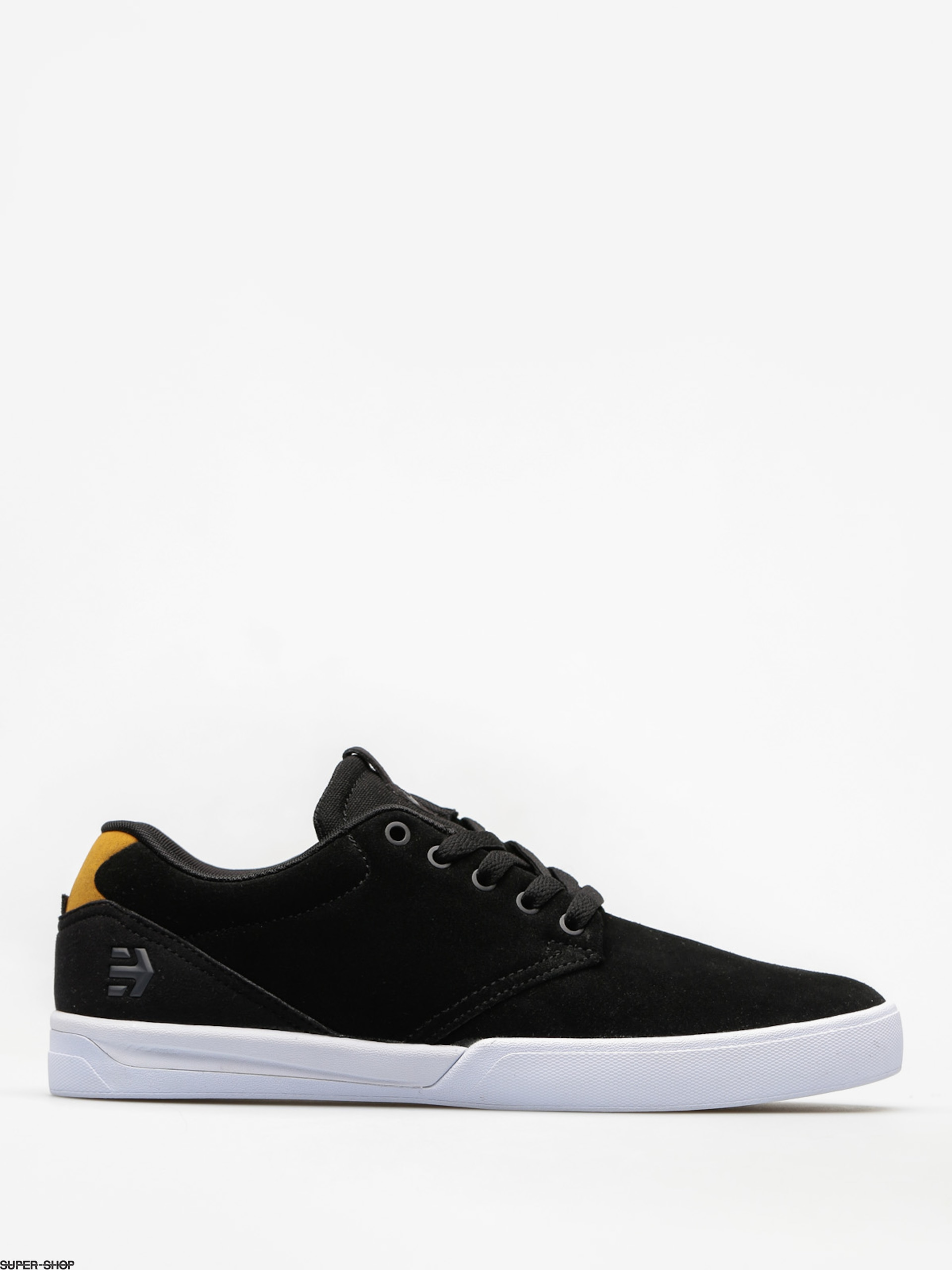 Etnies Shoes Jameson XT (black)