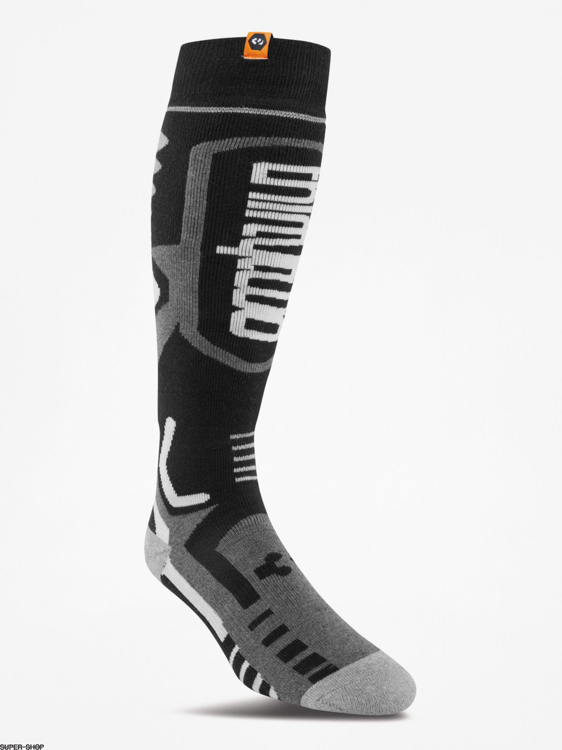 ThirtyTwo Socks Performance (black)