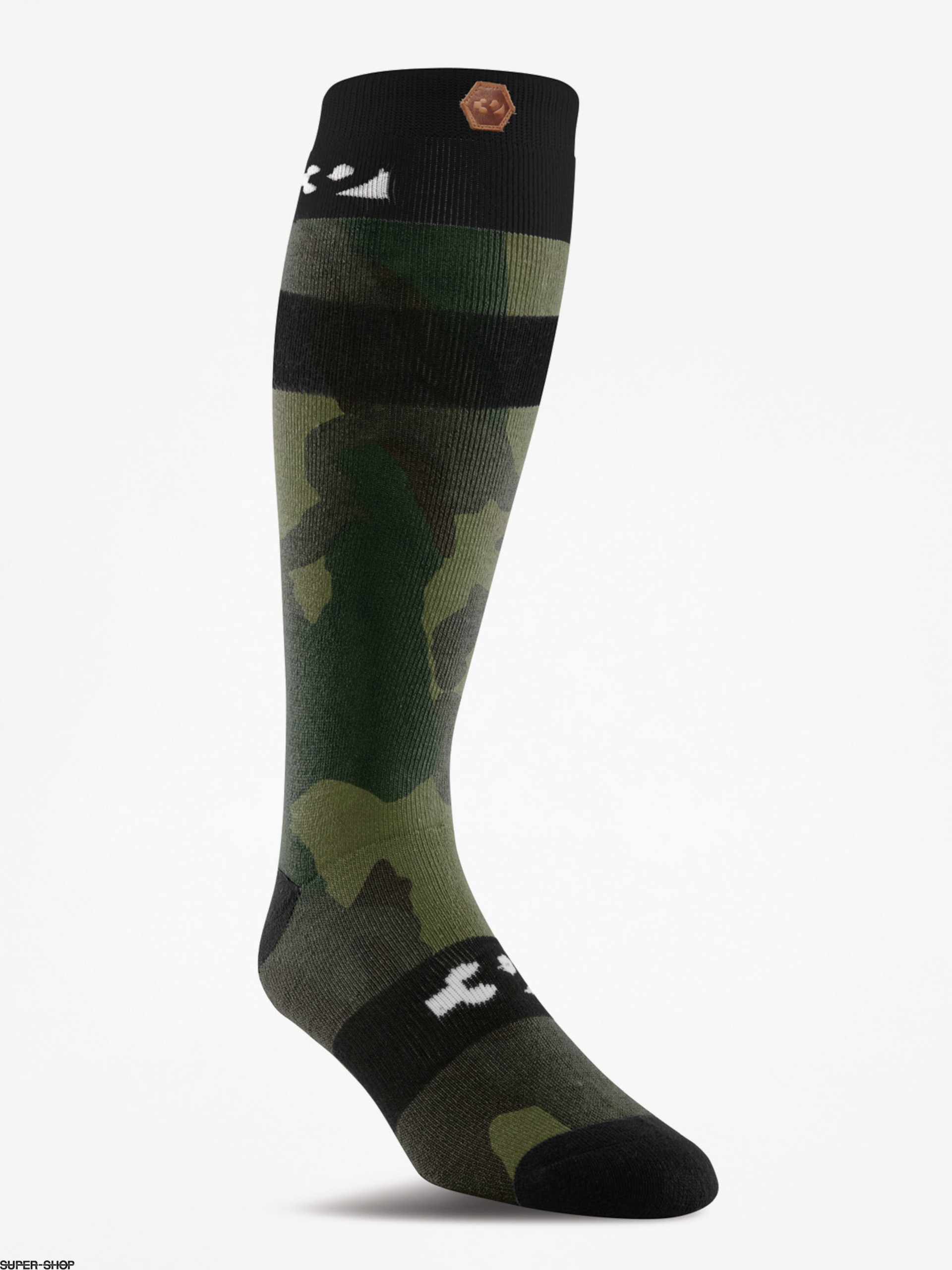 ThirtyTwo Socks Camo (camo)