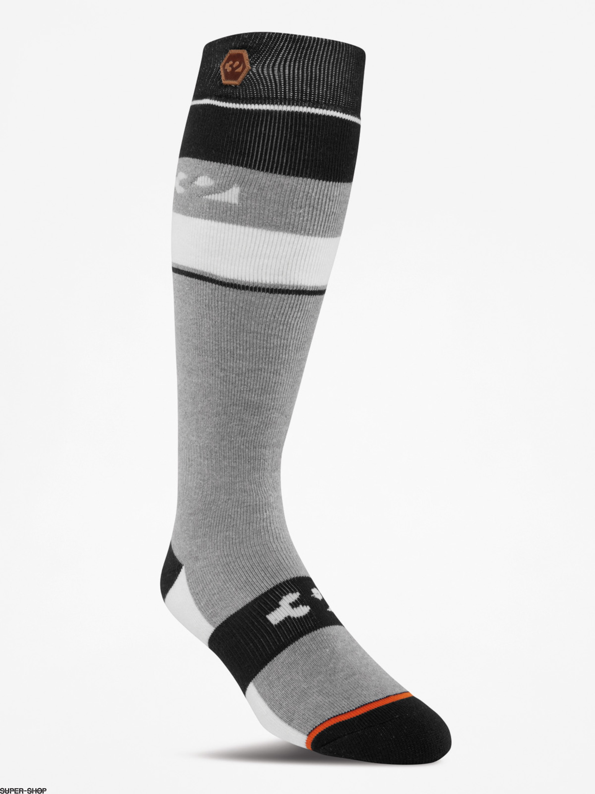 ThirtyTwo Socks Gym (grey/heather)