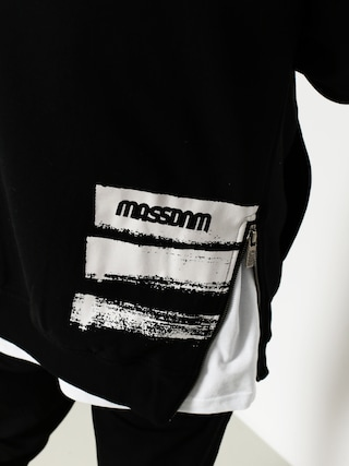MassDnm Hoody Traces HD (black)