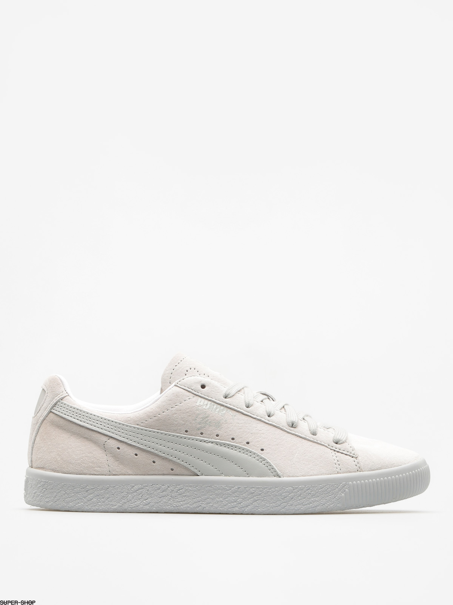 Puma Shoes Clyde Normcore