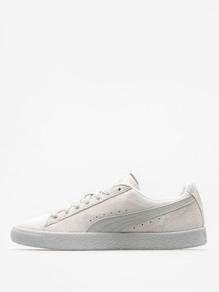 Puma Shoes Clyde Normcore (gray violet/gray violet)