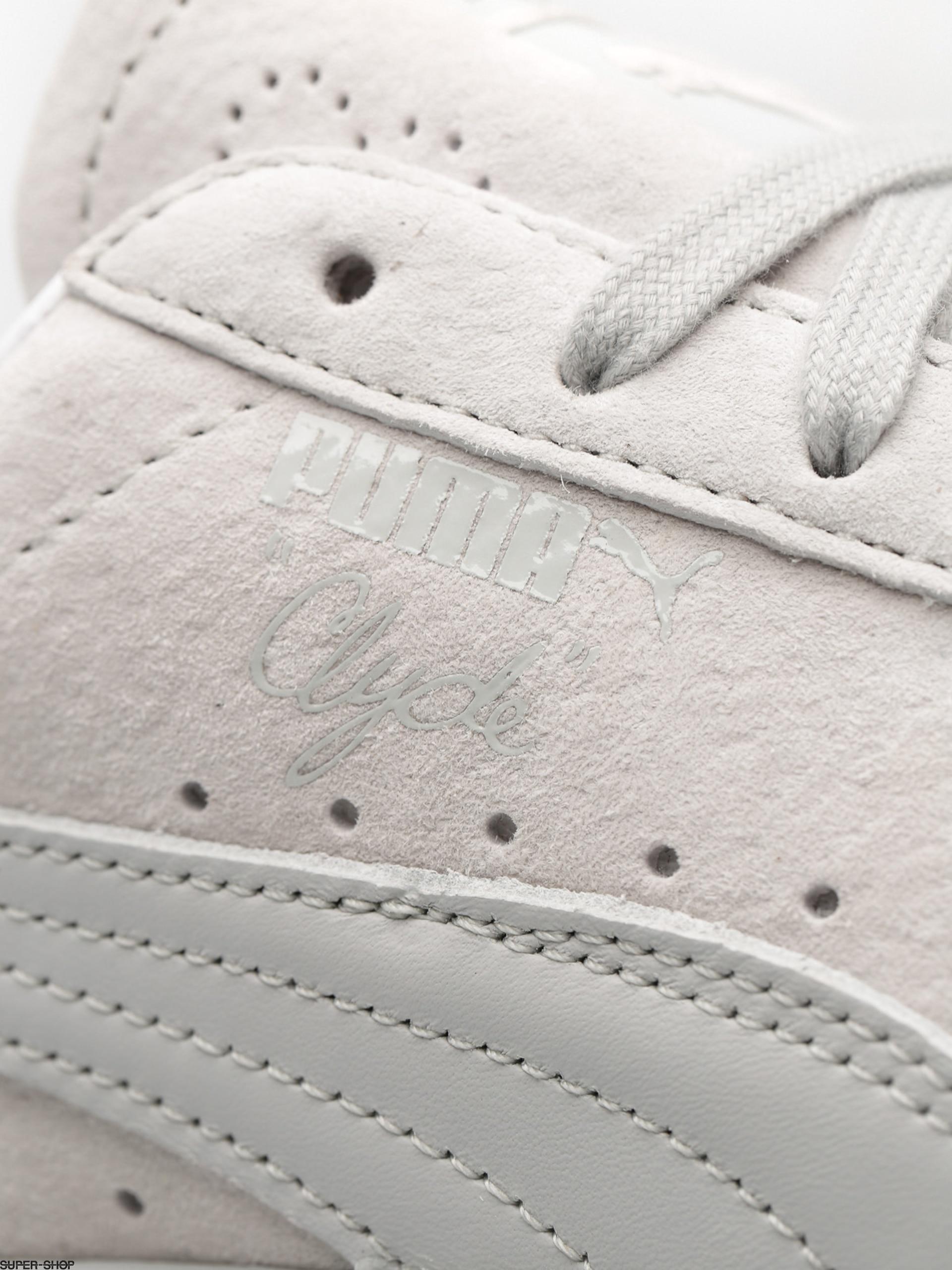 6f457a842e2e Puma Shoes Clyde Normcore (gray violet gray violet)