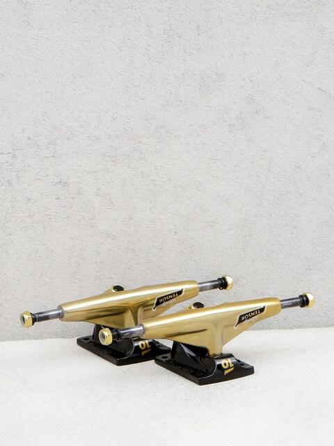 Tensor Achsen Mini Flick (gold/black)