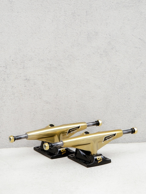Tensor Trucks Mini Flick (gold/black)