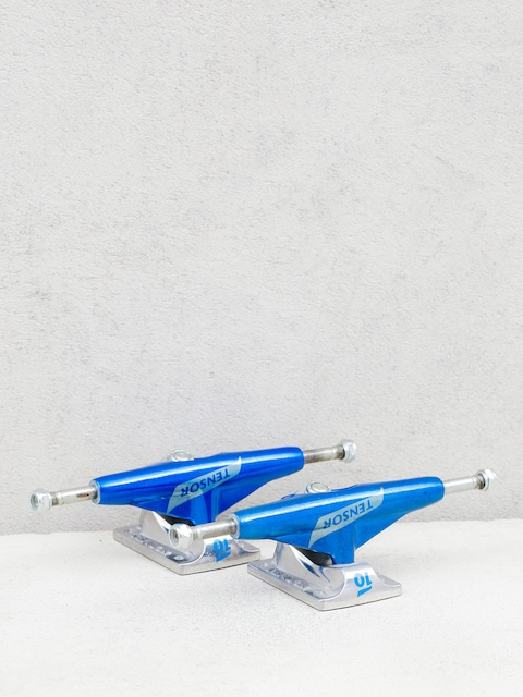 Tensor Trucks Lo Tens Flick (royal/raw)