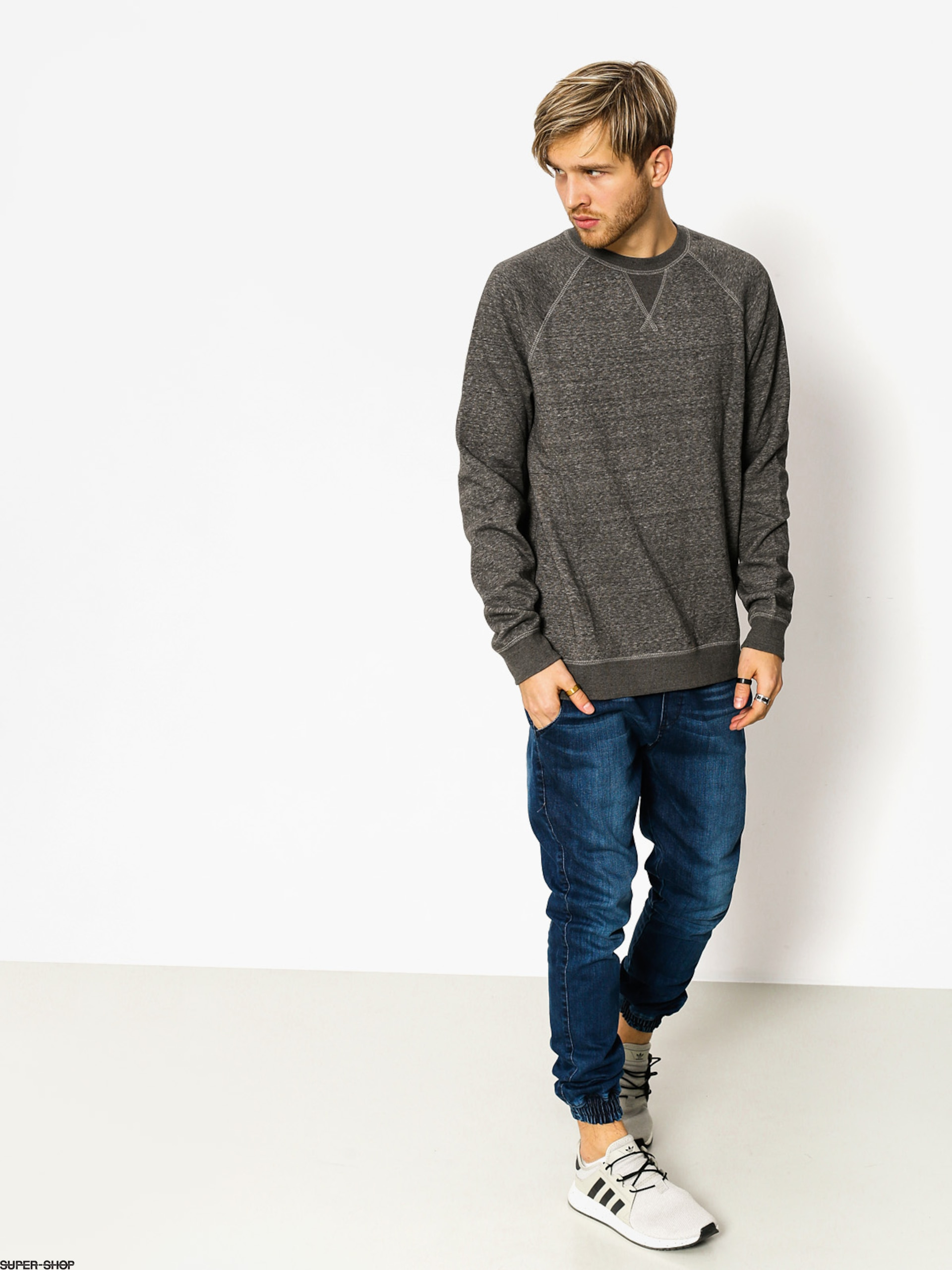 Element Sweatshirt Meridian Cr