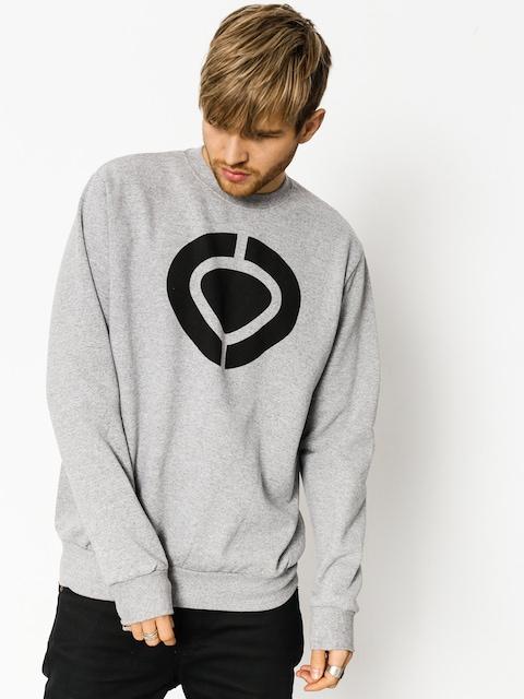 Circa Sweatshirt Icon (athletic grey)