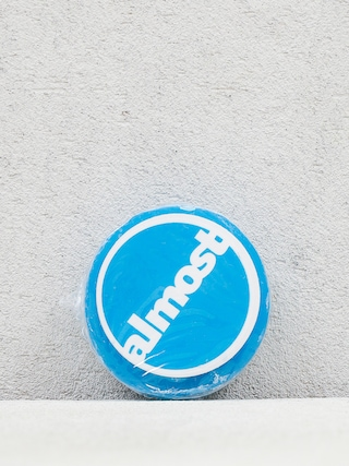Almost Skatewachs Wax Tablet 1 Pc (blue)