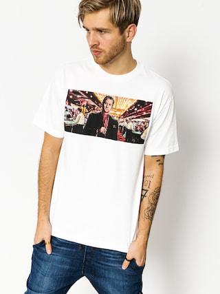 DGK T-shirt Pit Boss (white)
