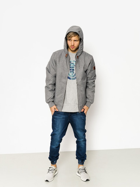 Element Jacke Dulcey (grey heather)