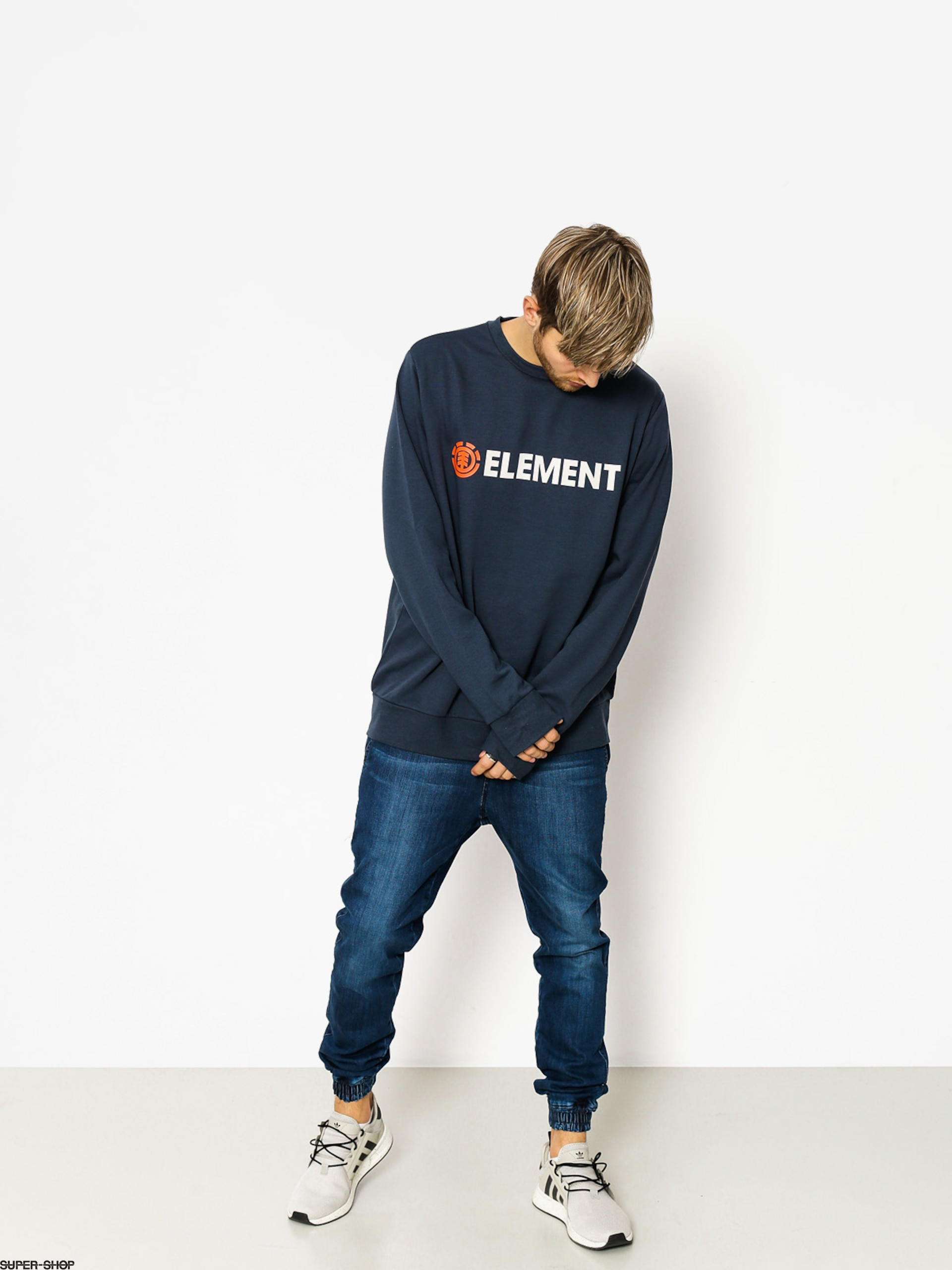 Element Sweatshirt Blazin Crew