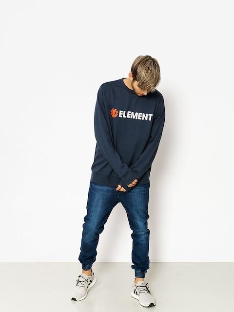 Element Sweatshirt Blazin Crew