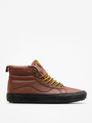 Vans Shoes Sk8 Hi Mte (mte/cappuccino/black)
