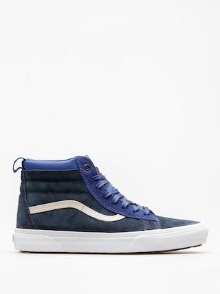 Vans Schuhe Sk8 Hi Mte (mte/true navy/dress blues)
