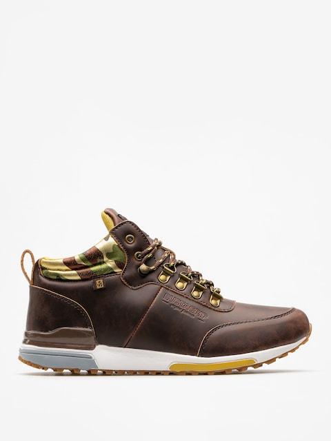 Bustagrip Shoes Jogger (brn2)