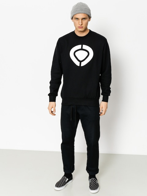 Circa Sweatshirt Icon (black)