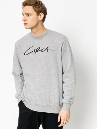 Circa Sweatshirt Select (athletic grey)