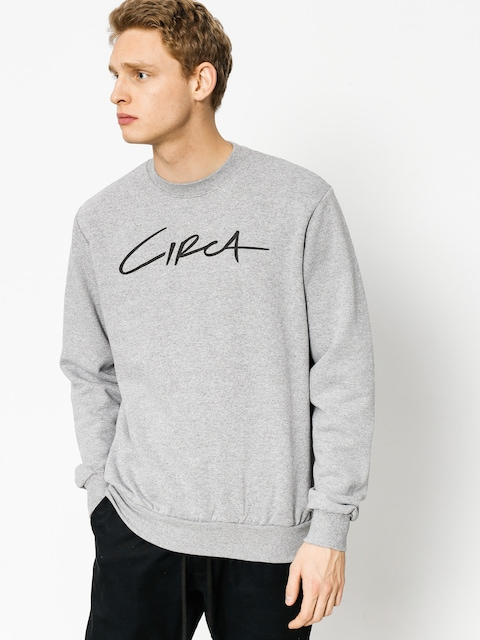 Circa Sweatshirt Select (athletic grey)