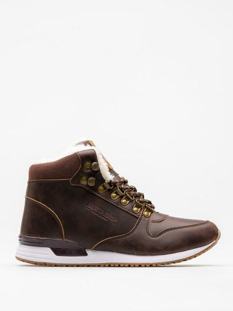Bustagrip Shoes Custom (brn+wr)