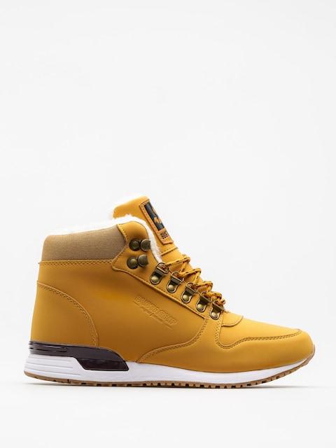 Bustagrip Shoes Custom (yel+wr)