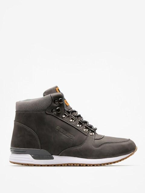 Bustagrip Shoes Custom (dgrey)