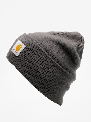 Carhartt WIP Beanie Acrylic Watch (blacksmith)