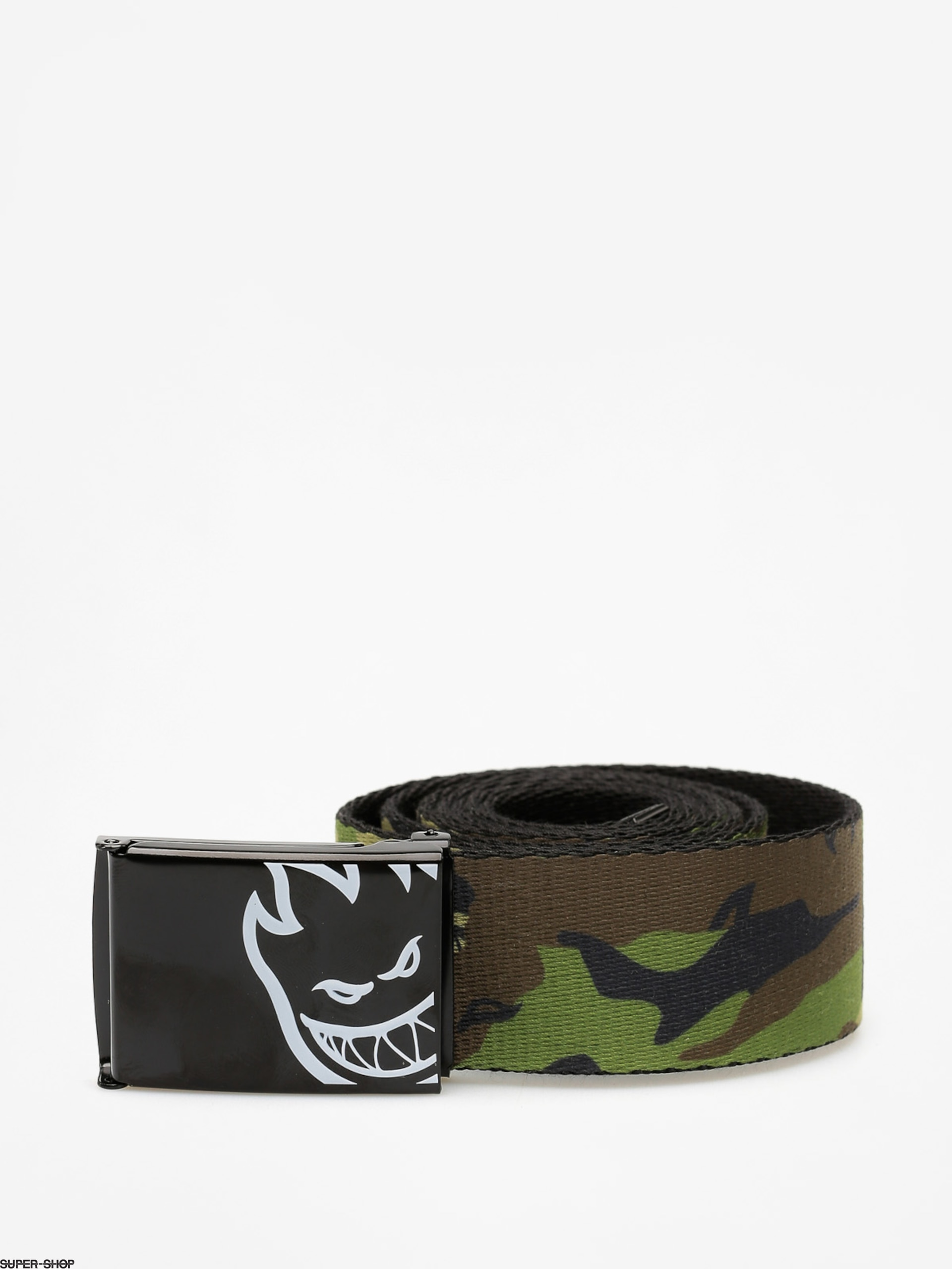 Spitfire Belt Bg Tactic Wfb (black/camo)