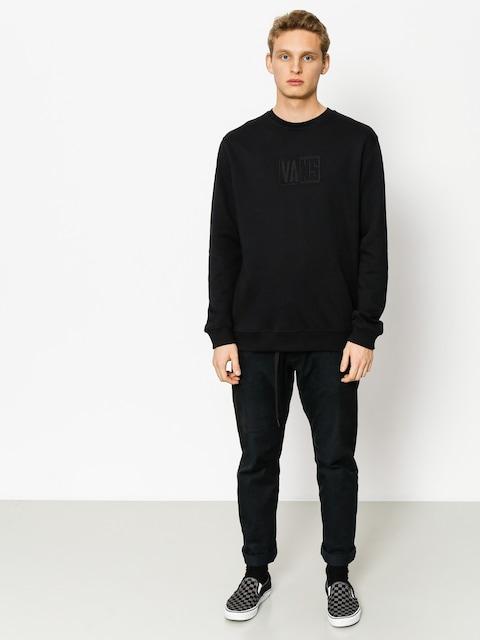 Vans Sweatshirt Mono Fifty Fifty