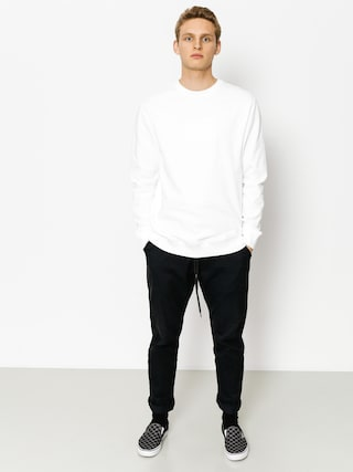 Vans Sweatshirt Mono Fifty Fifty (white)
